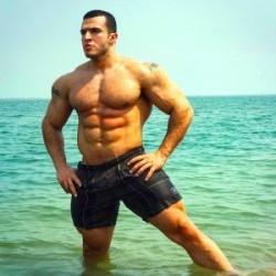 100 x Ampules Testosterone Enanthate (IRAN)