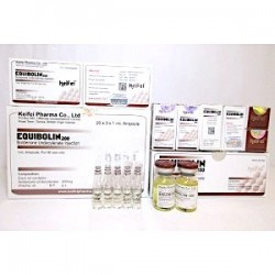 Boldenone 200,10ml vial