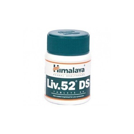 LIV 52 DS Liver (60 tablets)