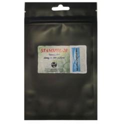 PROVIRON (UK-Schering) 20 tablets