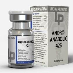 10 amps TESTOVIRON DEPOT 250 (Bayer)