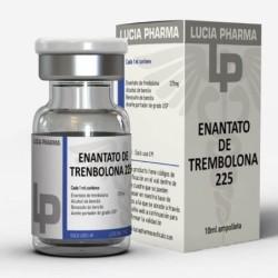 Pharmatest Enanthate 300mg 10ml