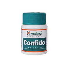 HIMALAYA CONFIDO - ANTI PREMATURE EJACULATION, ANXIETY, CONFIDENCE