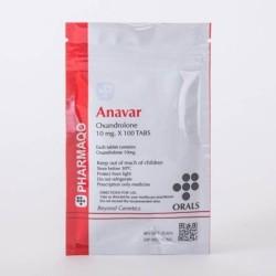 Nandrodec 300