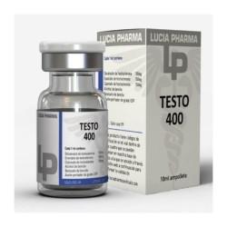 10 x Equi-Pro Boldenone 220