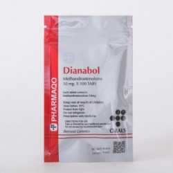 Dianabol 10 Mg/ Tab