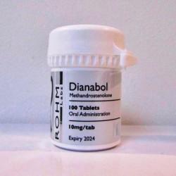 TRENBOLONE ACETATE 10ML
