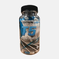 Extreme Labs T5 Dominate – 90 Caps