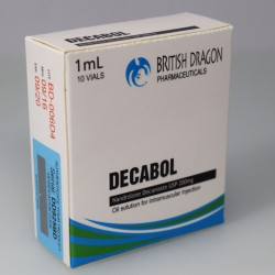 Decabol Inject