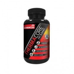 Advanced THERMACORE Fat Burner (60 Caps)