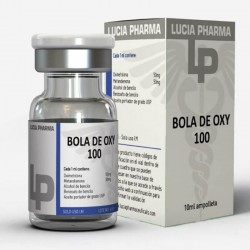 Oxy + Dbol Injectable 100