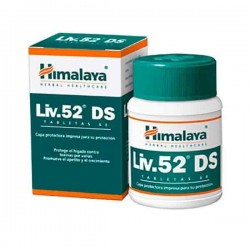 Liv 52 Double Strength Liver(60 tablets)