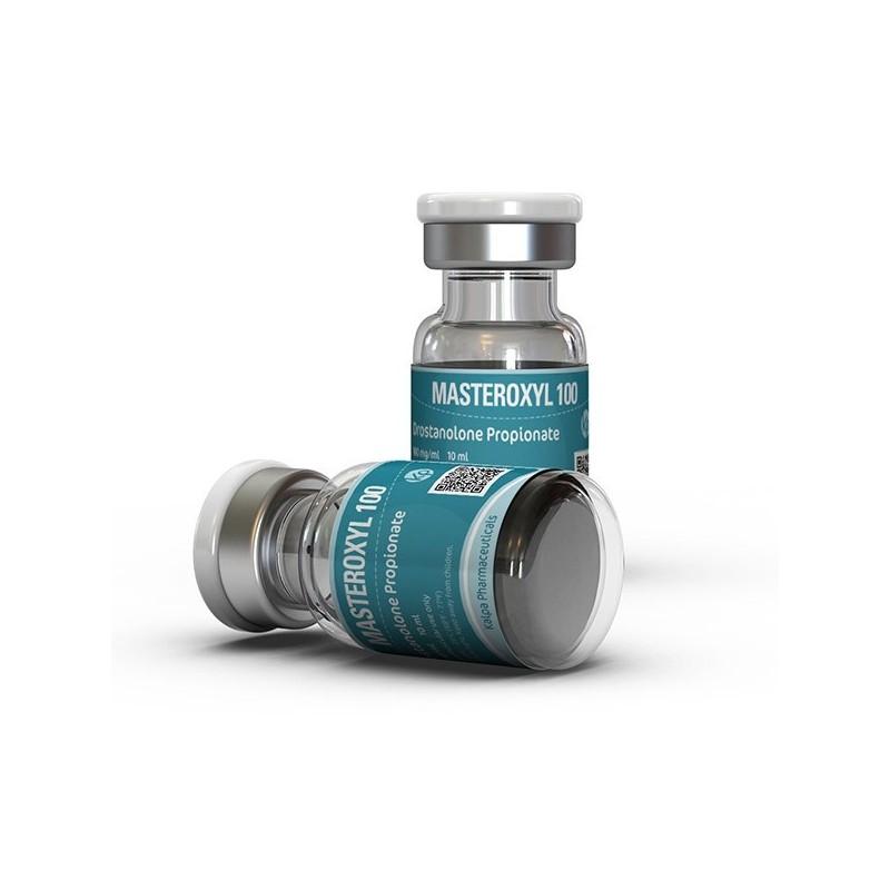 SOMA-TEX HGH 120iu kit