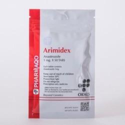 PHARMAOXY 50 Ampules