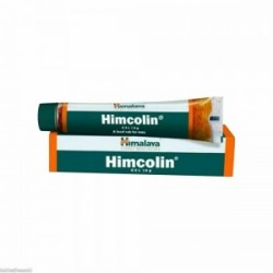 Himalaya Himcolin Gel - Premature & Erectile Dysfunction - 30g