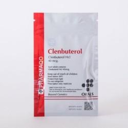 Pharmabol 100 (Dianabol Injectable)